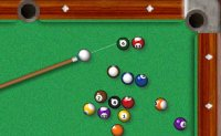 pool, billiard, sport, adresse