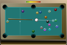 Pool, billard, sport, adresse