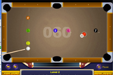 snooker, billiards, sport, adresse