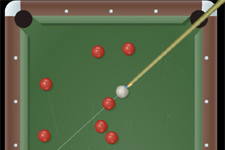 pool, sport, adresse, billard