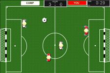 joueur de foot, soccer, goal