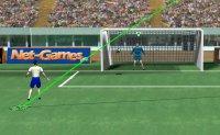 football, corner, ballon, soccer
