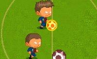 drible, foot, euro 2012, ballon