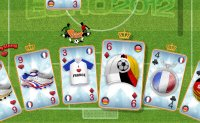foot, ballon, euro 2012, cartes