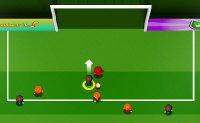 foot, soccer, balle,