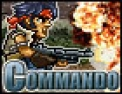commando, guerre, soldats, bombes, pistolet, grenades