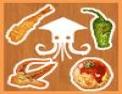 Mémoire, cuisine, observation