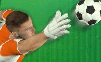 goal, gardien de but, défense, équipe