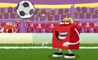 jongle, jonglage, balle, foot