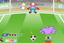 gardien de but, goal, tir au but, ballon