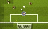 soccer, championnat, match, équipe de foot