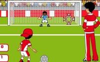 pénalty, tir au but, ballon, goal, football