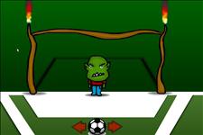 soccer, gardien de but, goal, tir au but