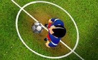 jonglage, balle, foot, jongle