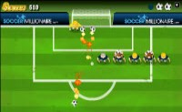 soccer, foot, pari, sport
