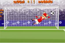 buteur, goal, gardien de but, foot, footballeur