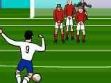 coup franc, tir au but, foot, coupe du monde