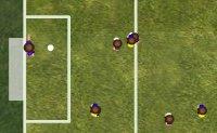 match, équipe de football, foot, joueur de foot