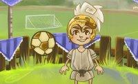 football, balle, tournoi, sport