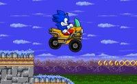 Sonic, quad, atv