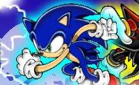 combat, Sonic, aventure, hedgehog