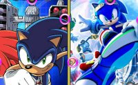 Sonic, 7 erreurs, comparaison, images