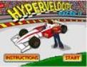 voiture, 3D, racing, course, circuit, formule 1