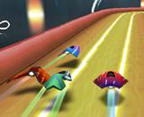 course, vaisseaux, jet
