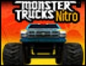 auto, monster truck, voitures, big foot