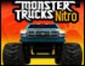 auto, monster truck, voitures, big foot