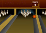 sport, bowling, quille, strike, spare