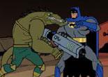 héros, Batman, aventure, Batwoman