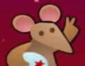 souris, saut en longueur, vol, voler, marteau, worm, distance