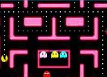 pacman, pac-gomme, arcade
