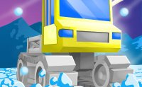 camion neige,montagne,neige,truck