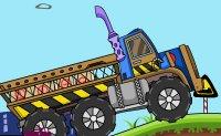 camion,chargement ,colis,transport