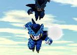 dragon ball z, combat, boule de cristal, haricot magique, manga