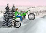 motocross, Ben 10, motard, rider