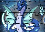 Bakugan Abis Puzzle