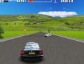 3D, conduite, vehicule, pilotage, voiture, course, course en ville, bandits, malfrats, gangsters
