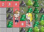 puzzle, passage, stratégie