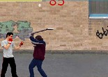 street fighter, combat, bagarre
