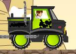 truck, camion, Ben 10