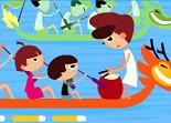 réflexe, sport aquatique, bateaux, rameur