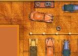 voiture de collection, conduite, voleur