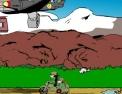 tir, tireur, tirer, action, arme, moto, ballon dirigeable, avion, bombe, montgolfière