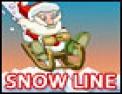 Père Noël, Noël, neige, cadeaux