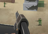 guerre, tireur d'élite, armes, sniper