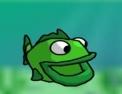 aquatique, poisson