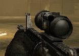 commandos, insurgés, tir, tireur, fusil M-16
